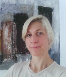 Veronika Korbei