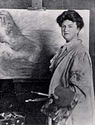 Katherine Sophie Dreier (1877-1952)