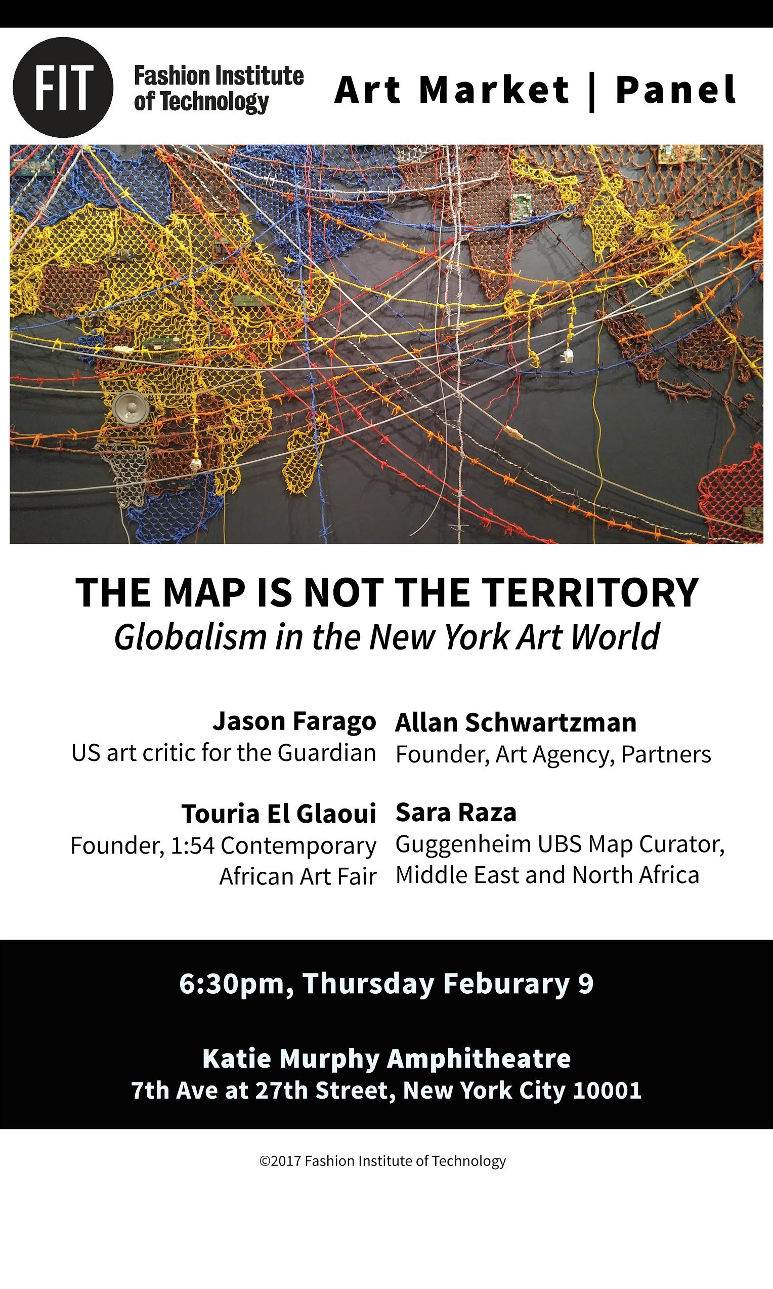 The Map Is Not The Territory Globalism In The New York Art World Will Explore The Way Global Contemporary Art Including Work From Previously Overlooked