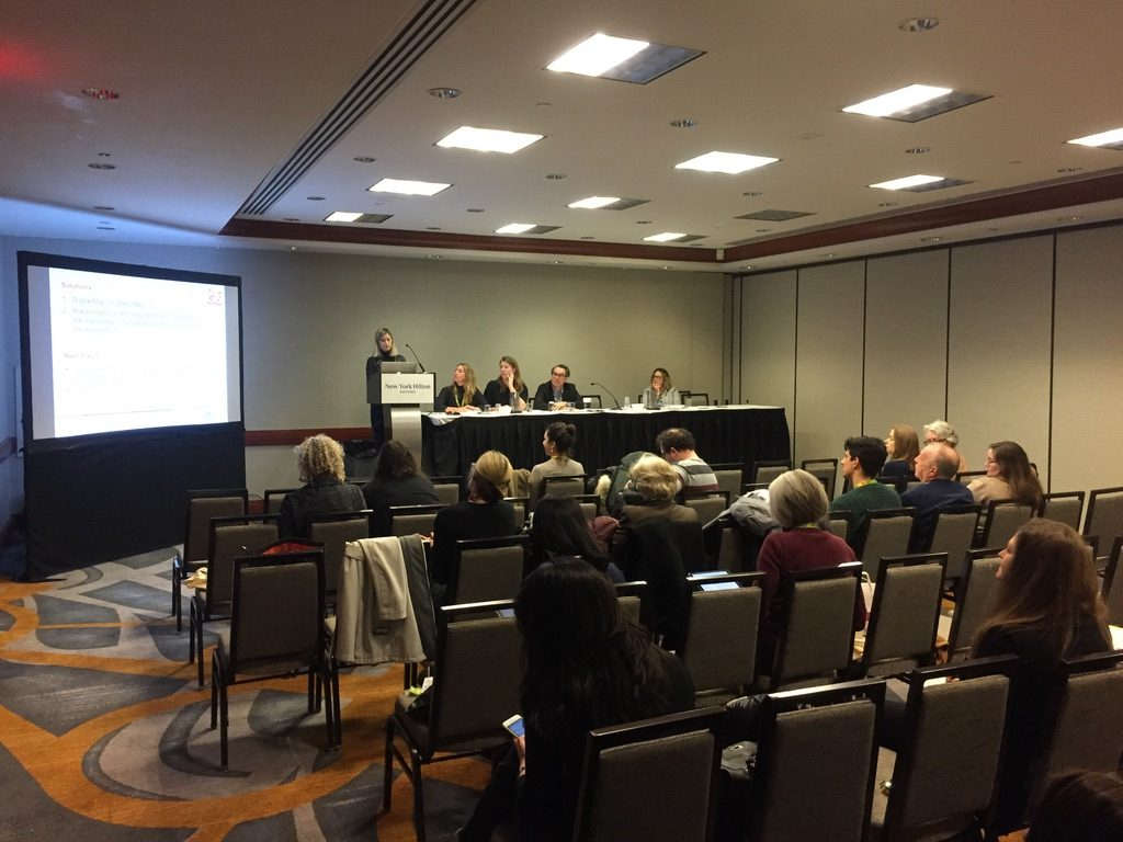 Submit a session proposal for CAA 2020 in Chicago – The