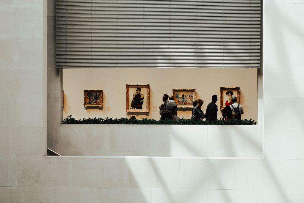 Photo by Abbie Bernet on Unsplash - TIAMSA The International Art Market Studies Association